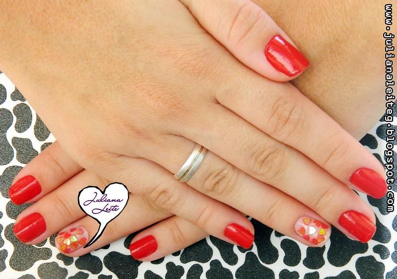 corações love amor unhas deco juliana leite nail art com fimos 010