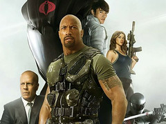 [Poster for G. I. Joe: Retaliation]