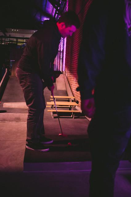 #thelegendgrows Koston 2 Nike Shoe Release @ Sixth & Mill!