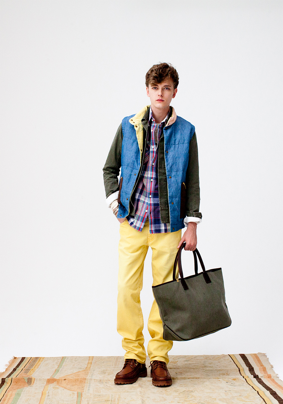 Daniel Hicks0318_visvim SS13 Look Book