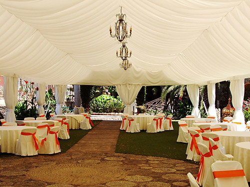 wedding venue on Tenerife