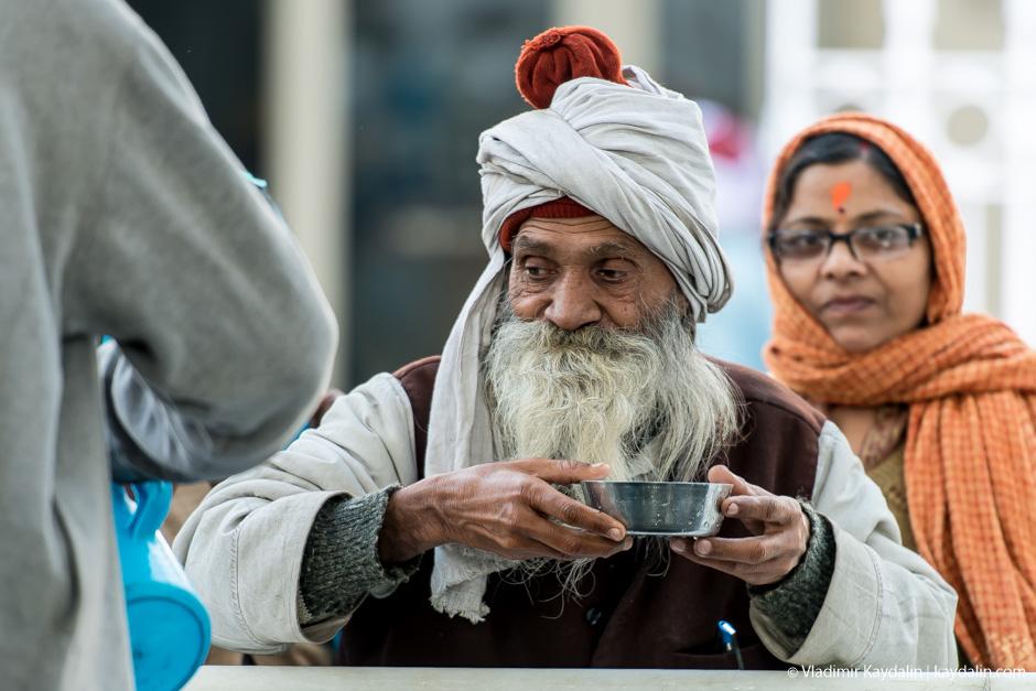 Индия, Дели. Куда сходить в Дели за один день