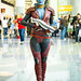 Wondercon 2013 – Samara // Mass Effect by Onigun