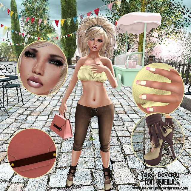 !Soul+AUSHKA&CO+Alice Project+*cute (New Release+Group Gift+SIS)