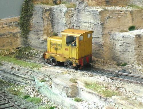 Yellow diesel