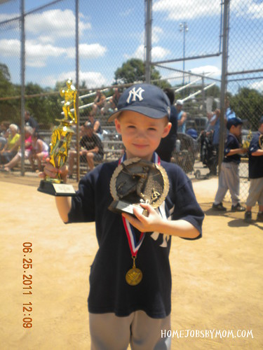 Three Reasons Kids Should Play Sports and Join Activities