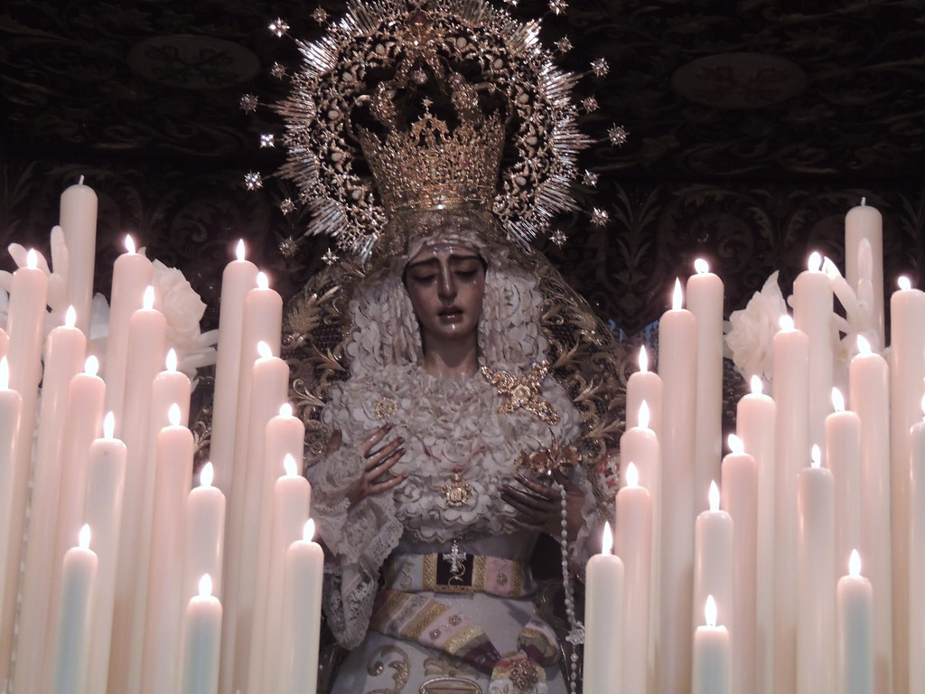 Hermandad de San Benito 2013