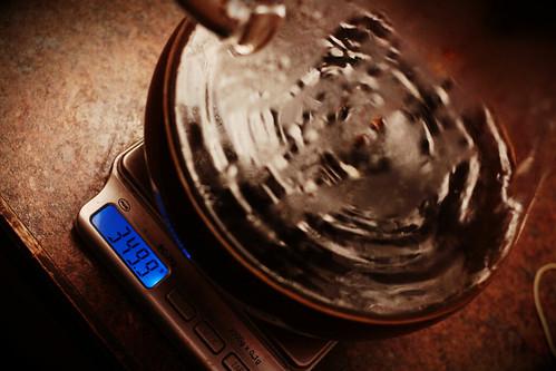 Manual Drip Weights