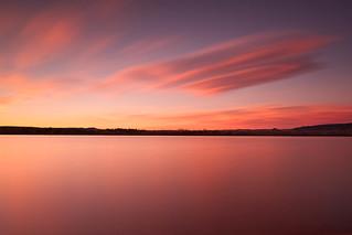 Chatfield Sunrise