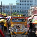 Jeepney at Carbon Market by Philippine Travelclub