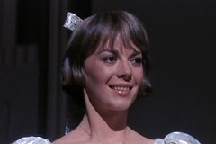 "Natalie Wood, ""Inside Daisy Clover"" (WB, 1965, dir. Robert Mulligan)"