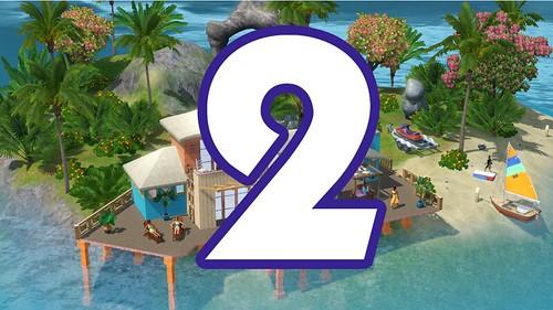 Island Paradise 2 days left