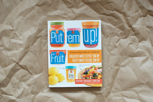 Put 'em Up Fruit cover