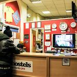 Hatters Hostel de Liverpool