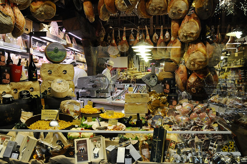 Bologna: the best food in the world?