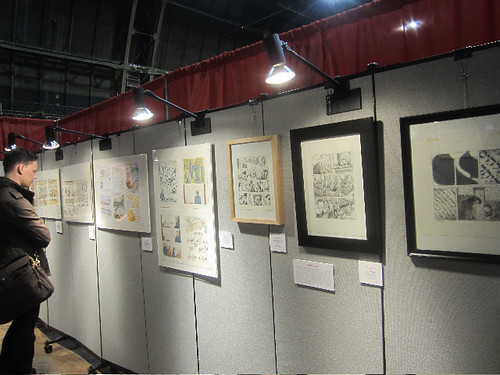 MOCCA 2013 exhibition