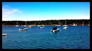 Phippsburg, Maine