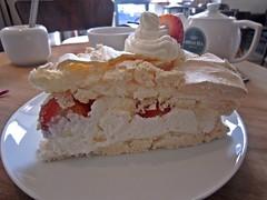 Pawlowa at Café Proczna