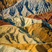 The Crazy Colors of Death Valley by Stuck in Customs