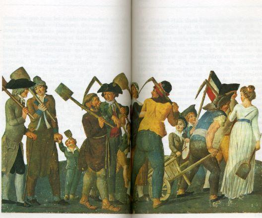 La Révolution Française 2 : La Gironde et la Montagne, by Albert MATHIEZ-image-50-150