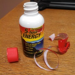 5-Hour Energy Shot