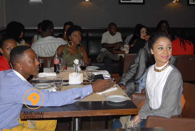 8644477889 7a31231b39 z Hot & FAB: Exclusive photos from Sandra Ankobiahs star studded call to the bar party!