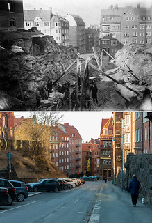 Gothenburg, Landala 1915 / 2013