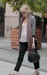 Emma Stone Camisole Vest Celebrity Style Women's Fashion