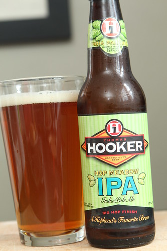 Thomas Hooker Hope Meadow IPA