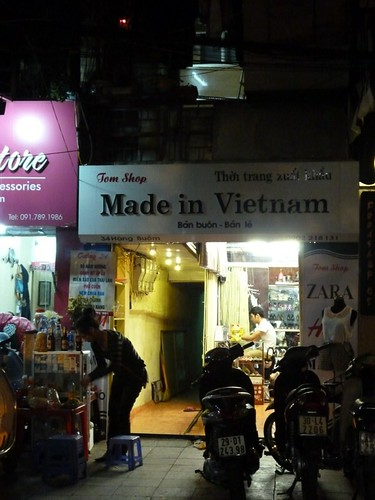 made in vietnam shop 1