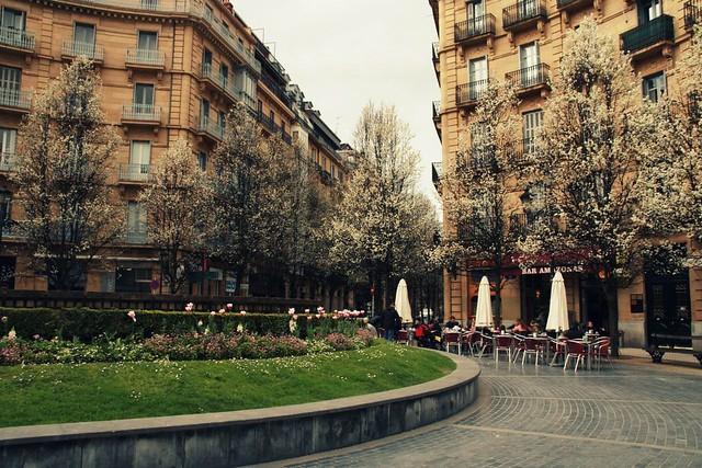 Spain blog