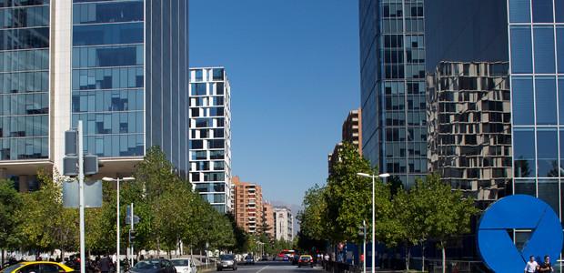 Santiago - Las Condes