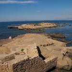 Rocks off Isala Tabarca