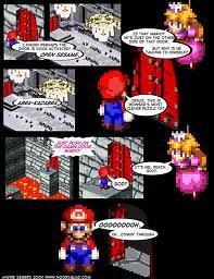 Mario i świat RPG