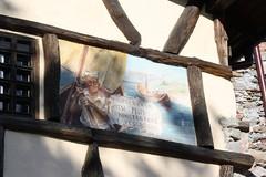 Casa del Min Pescatore e Traghettatore - Ceresolo di Laveno Mombello (VA)
