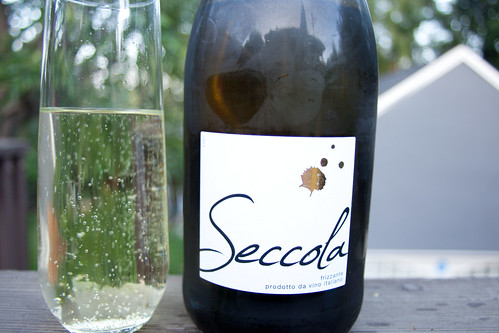 Seccola Label