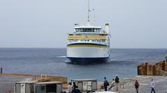 Viagem de ferry de Malta para Gozo