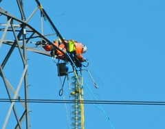 Drumchapel Pylon Upgrade
