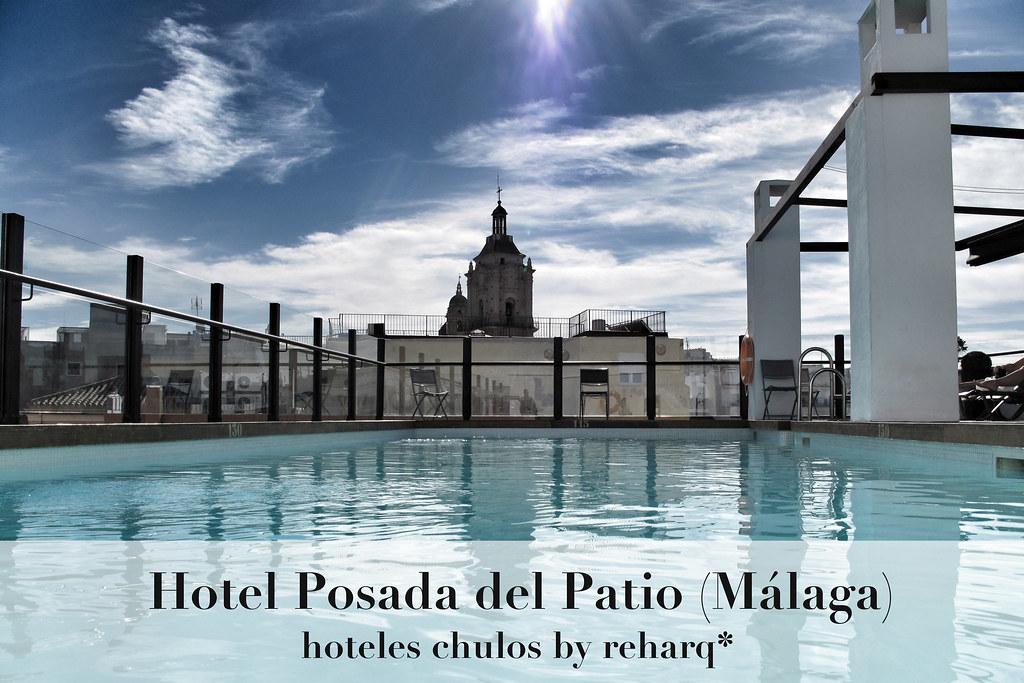hotel vincci posada del patio_reharq
