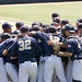 GW Colonials Baseball Defeated by James Madison; Win Second Game of the Double Header