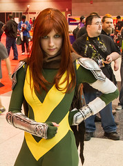 Hope is found at C2E2 2013