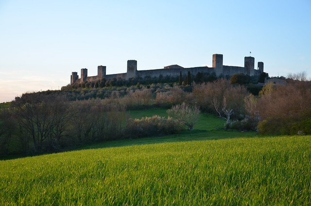 4 DAYS TO VISIT BEAUTIFUL TUSCAN LANDSCAPES - Borgo Grondaie Siena