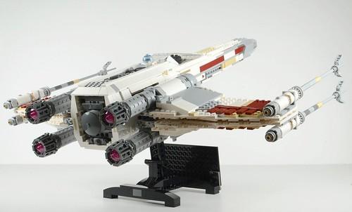 10240 UCS X-Wing