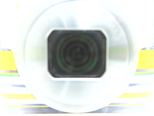 Power Shot N SampleShot