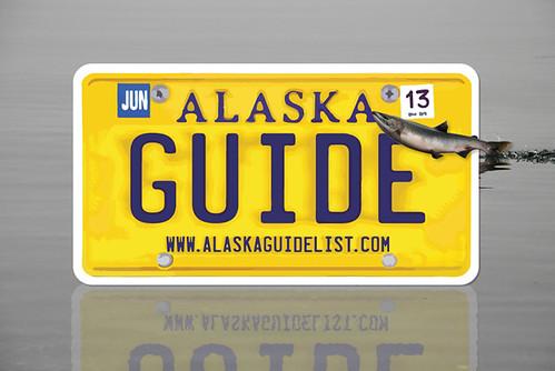 Alaska Guide List