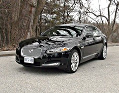 performance car(0.0), convertible(0.0), automobile(1.0), automotive exterior(1.0), executive car(1.0), wheel(1.0), vehicle(1.0), automotive design(1.0), jaguar xf(1.0), sedan(1.0), personal luxury car(1.0), land vehicle(1.0), luxury vehicle(1.0),