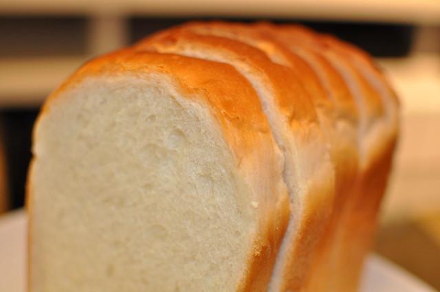 セブンイレブン - 金の食パン_009