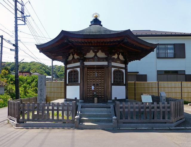 Photo:海蔵寺 岩船地蔵堂 By nyanchew