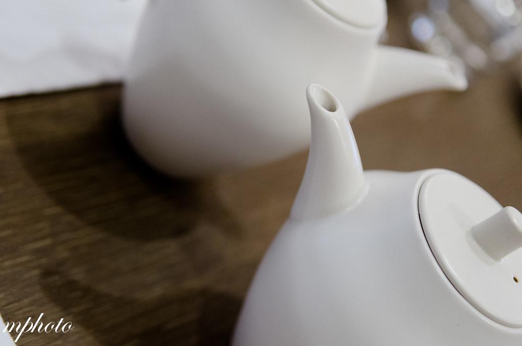 采采食茶 『許小M台中美食分享』