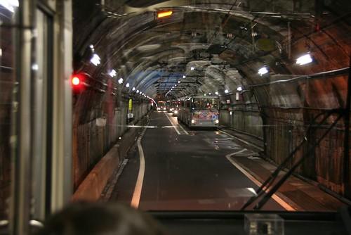 関電トンネル